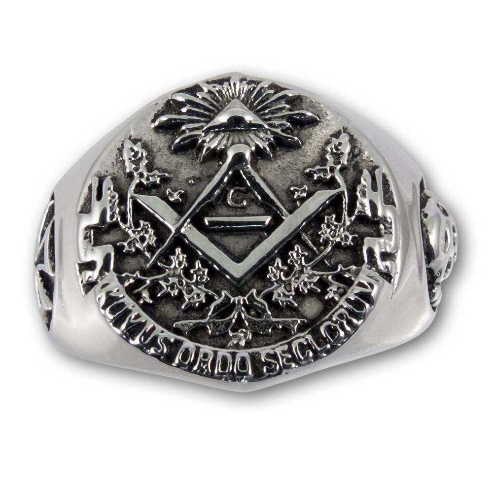 Piercing Rings Metal Knight