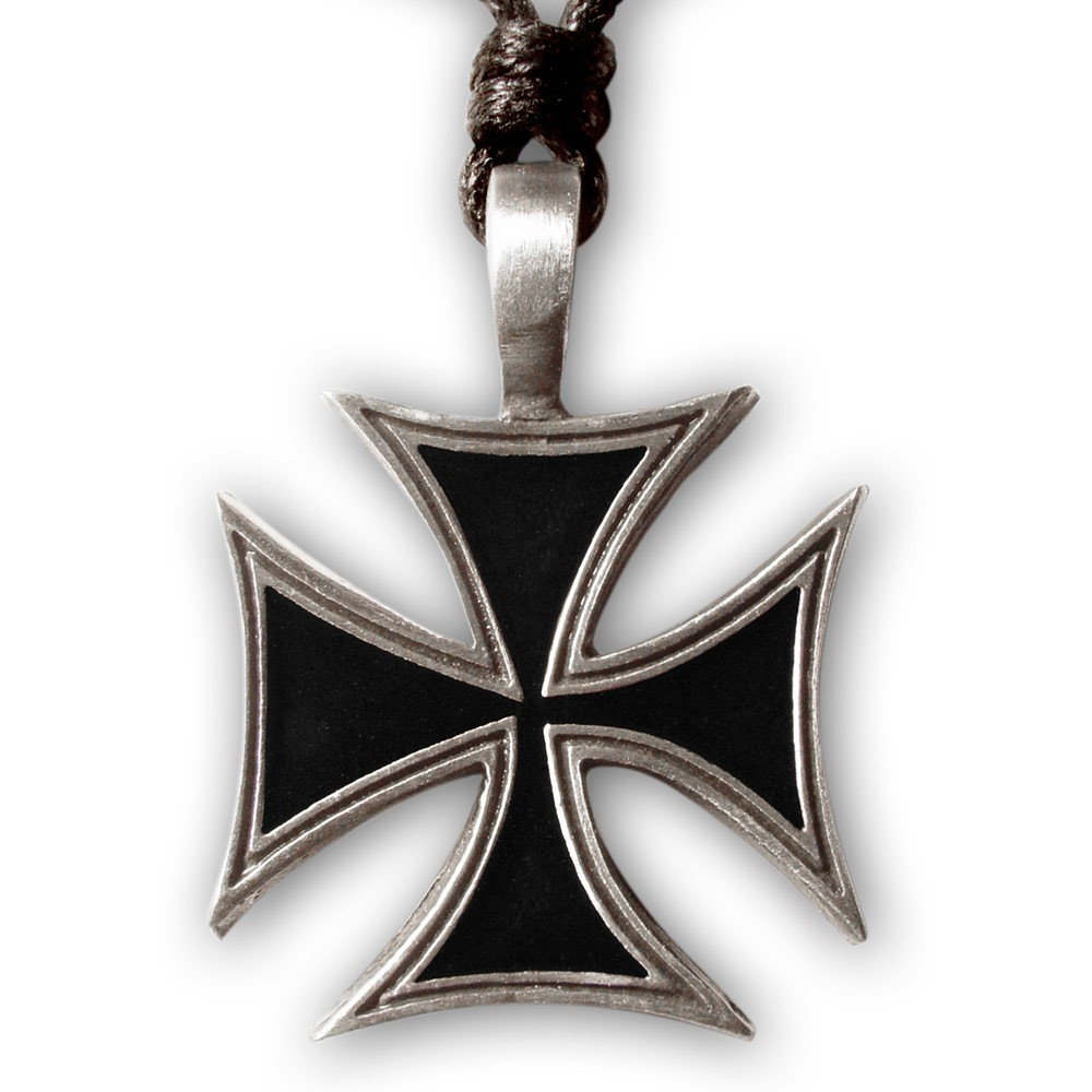 Celtic Iron Cross on 950 html