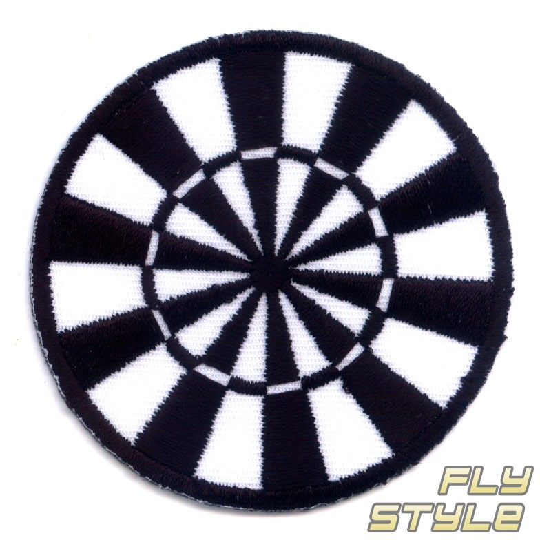 aufn her dartscheibe darts board sport winmau bristle gambling patch aufb gler ebay. Black Bedroom Furniture Sets. Home Design Ideas