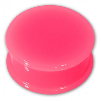 Solid Silicone Plug in different colors & sizes – picture 15