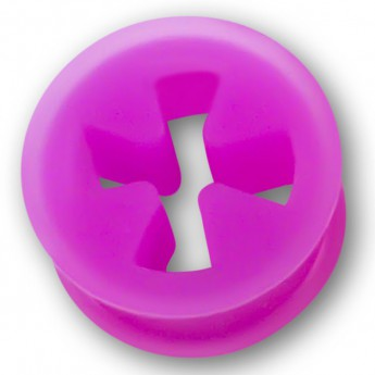 "SILICON TUNNEL ""IRON CROSS"" IN DIFFERENT COLORS – picture 5"