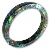 Mosaics Pawa Shell Bangle