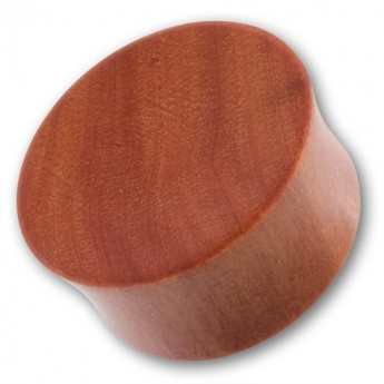 Concave Saddle Plugs from different Woods – picture 6