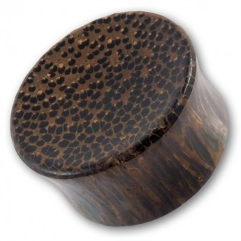 Concave Saddle Plugs from different Woods – picture 8