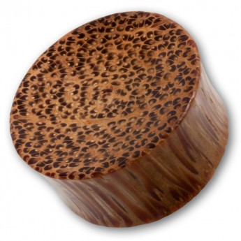 Concave Saddle Plugs from different Woods – picture 11