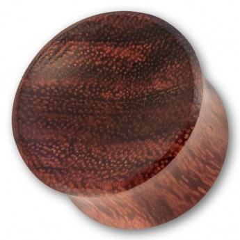 Concave Saddle Plugs from different Woods – picture 15