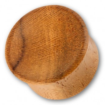 Concave Saddle Plugs from different Woods – picture 18