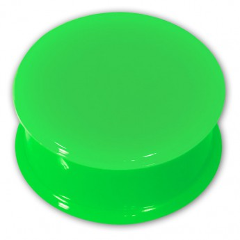 Solid Silicone Plug in different colors & sizes – picture 6