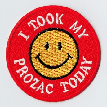 Patches - Different Smileys – picture 4