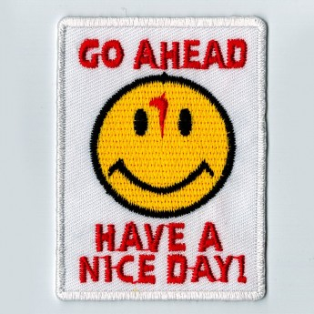Patches - Different Smileys – picture 6