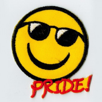 Patches - Different Smileys – picture 7