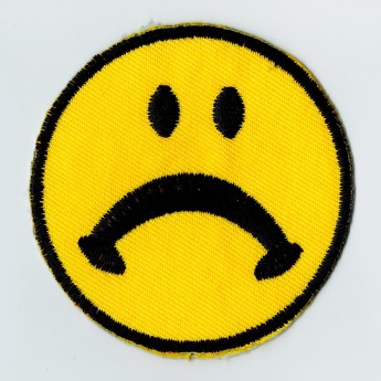 Patches - Different Smileys – picture 9