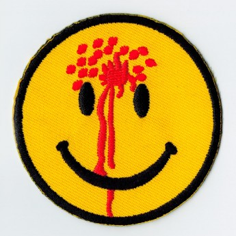 Patches - Different Smileys – picture 10