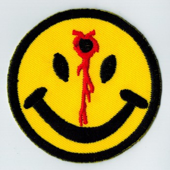 Patches - Different Smileys – picture 11