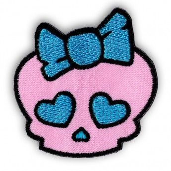 Parches Calaveras Chicas – picture 7