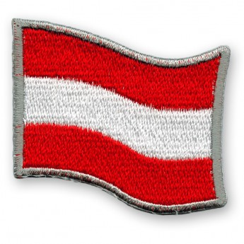 "Patches ""Flags"" – picture 2"