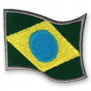 "Patches ""Flags"" – picture 3"