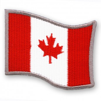 "Patches ""Flags"" – picture 4"