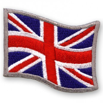 "Patches ""Flags"" – picture 7"