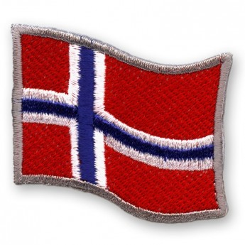 "Patches ""Flags"" – picture 12"