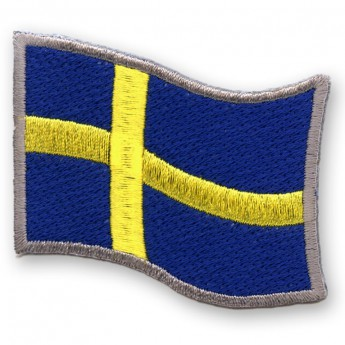 "Patches ""Flags"" – picture 14"