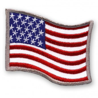 "Patches ""Flags"" – picture 16"