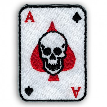 Patches - Poker – picture 4