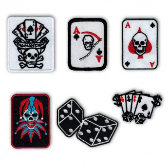 Patches - Poker – picture 1