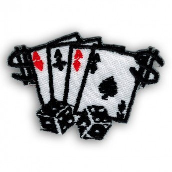 Patches - Poker – picture 5
