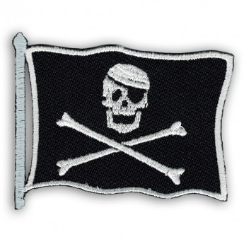 Patches - Pirates – picture 2