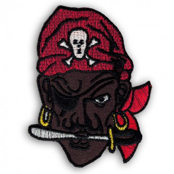 Patches - Pirates – picture 8