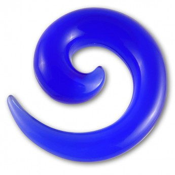 Acrylic Spiral Stretcher in different colours – picture 3