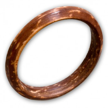 Coconut Wood Ring