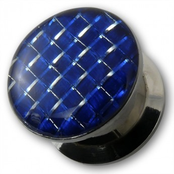 Stainless Steel Carbon Box Plug in Blue, Red or Black – picture 6