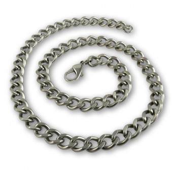 Armor Chain from Stainless Steel
